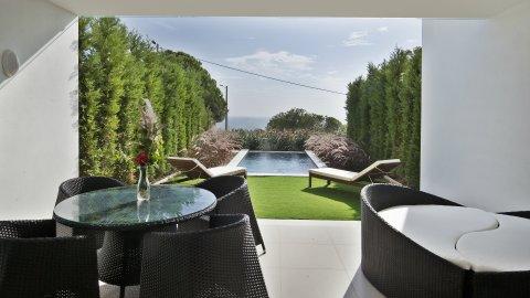 Residence premium Saõ Rafael Villas