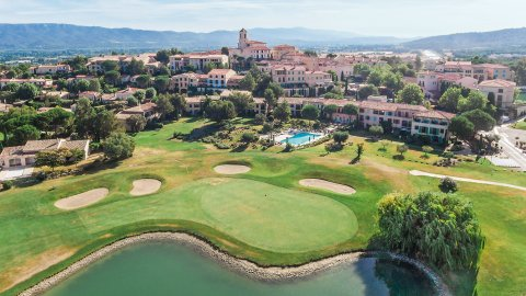 Resort Pont Royal en Provence