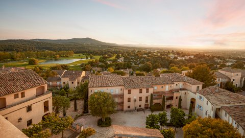 Vacances Village Pont Royal en Provence