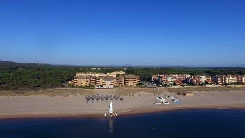 Residenz Apartaments Beach and Golf Resort