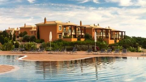 Premium residentie Monte Santo Resort