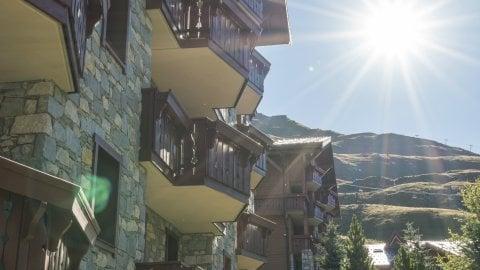 Vacances Maeva Home Les Alpages de Reberty