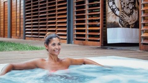 Vacances Résidence Dina Morgabine