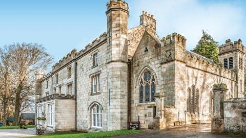 Vacances Résidence Thurnham Hall