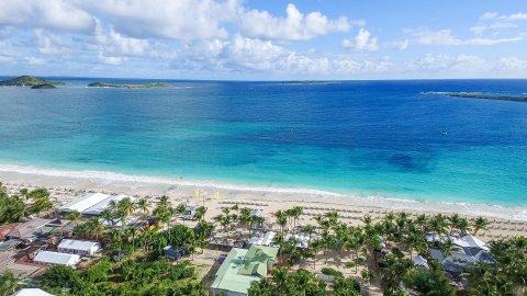 Premium residentie La Playa Orient Bay