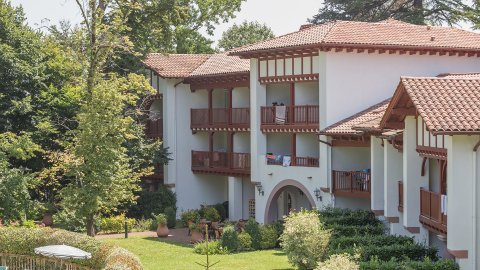 Residentie Le Parc d'Arradoy
