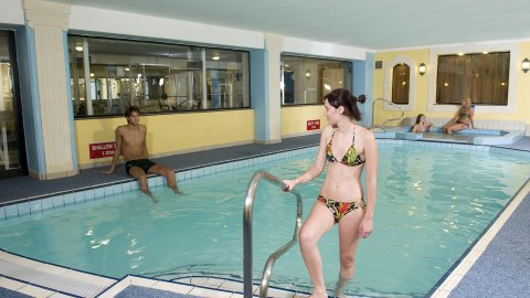 Residentie Pergola Hotel and Spa