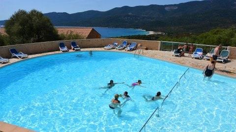 Vacances Résidence Alba Rossa