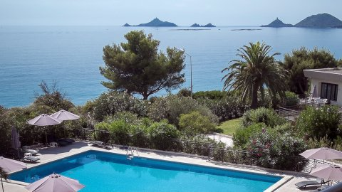 Residentie Les Calanques