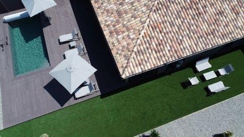 Premium residentie Vesna Rossa