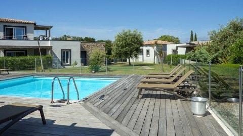 Apartamentos premium Les Villas de Porto-Vecchio