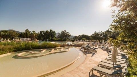 Residence Les Restanques du Golfe de St-Tropez