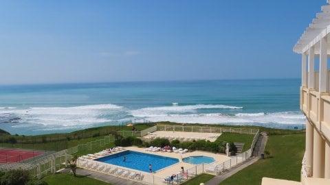 Apartamentos Mer et Golf Eugénie