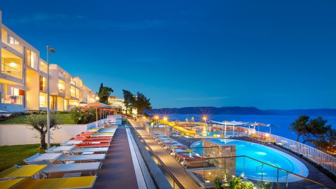 Hotel Girandella Valamar Collection Resort Family Hotel