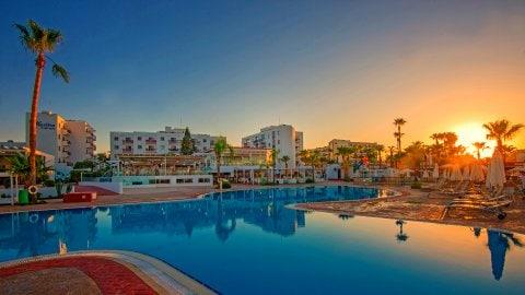 Vacances Résidence Marlita Beach
