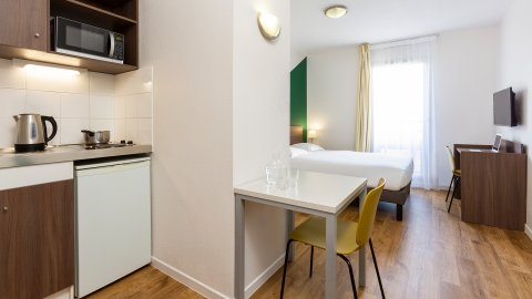 Vacances Aparthotel Carrières-sous-Poissy