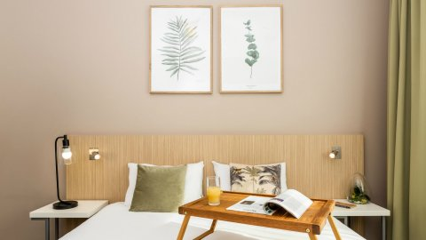 Vacances Aparthotel Paris Maisons-Alfort